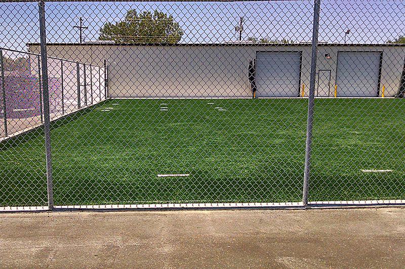 Playground turf 1