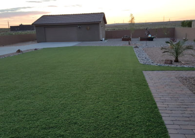 Synthetic Turf Costs