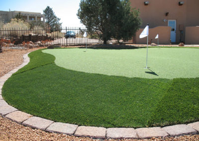 Putting greens gallery 2